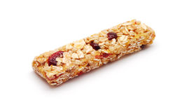 Granola bar Royalty Free Stock Image