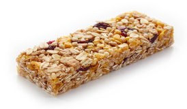 Granola bar Royalty Free Stock Photography