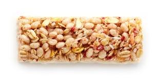 Granola bar Royalty Free Stock Image