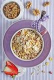 Granola Royalty Free Stock Image