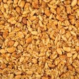 Granola-Stab Stockbilder