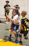 GRANOLLERS CUP 2014 Royalty Free Stock Image