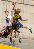 GRANOLLERS CUP 2014 Stock Photos