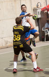 GRANOLLERS CUP 2014 Stock Photo