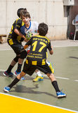 GRANOLLERS CUP 2014 Stock Photography