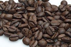 Granos de café. Foto de archivo libre de regalías