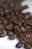 Granos de café. Imagenes de archivo