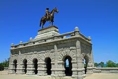 Grant-Denkmal Stockfotos
