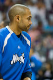 Grant Hill Of The Orlando Magic Stock Photos