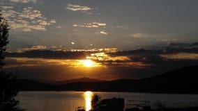 Grant jezioro, Kolorado 2 Obrazy Royalty Free