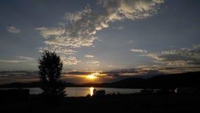 Grant jezioro, Kolorado 19 Obraz Royalty Free