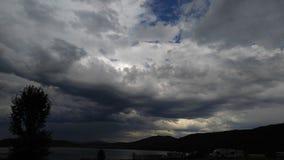Grant jezioro, Kolorado 20 Obrazy Stock