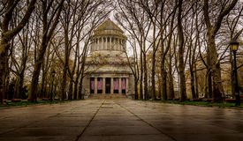 Grant Mausoleum Stock Images