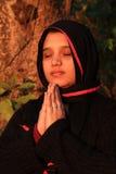 Grant me a lasting peace Stock Photos