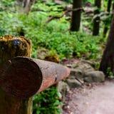 Grant Park image libre de droits