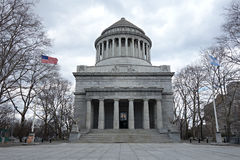 Grant's Tomb Stock Images