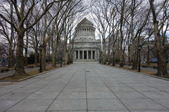 Grant's Tomb Stock Photo
