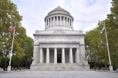 Grant's Tomb in New York City Stock Images
