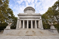 Grant's Tomb in New York City Stock Photos