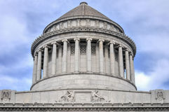 Grant's Tomb - New York City Royalty Free Stock Photography