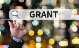 Grants Royalty Free Stock Image