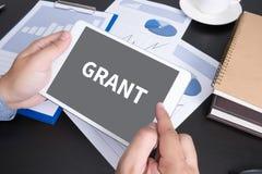 Grants Stock Image
