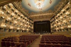Granu Teatro los angeles Fenice Zdjęcia Royalty Free