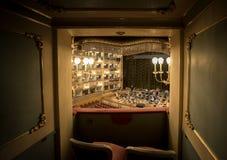 Granu Teatro los angeles Fenice Zdjęcie Stock
