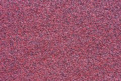 Granular texture of an abrasive material Stock Photo