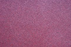 Granular texture of an abrasive material Royalty Free Stock Photography