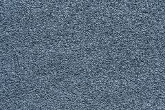 Granular texture of a gray abrasive material Royalty Free Stock Image