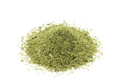 Granulated seasoning for food Royalty Free Stock Photo