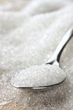 Granulated sugar Stock Images
