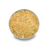 Granule d'oignon Photographie stock