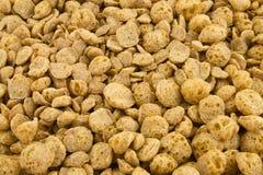 Granules de Soja Images stock