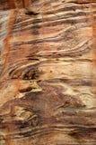 granuli ondulati Fotografia Stock Libera da Diritti