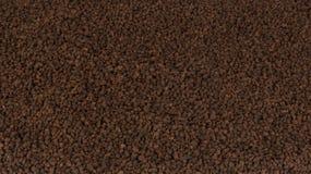 Granulierter Tee als Beschaffenheit Stockfoto