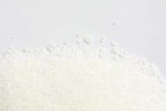 Granulierter Zucker Lizenzfreie Stockfotos