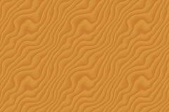 Granulo 2 di legno di quercia Illustrazione Vettoriale