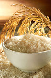 Granulo del riso Fotografia Stock Libera da Diritti