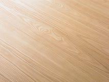 Granulo di legno Immagine Stock