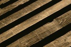 Granulo di legno Immagini Stock Libere da Diritti