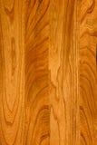 Granulo di legno rivestito Fotografia Stock Libera da Diritti