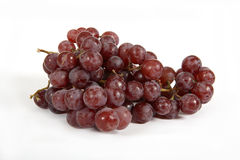 Grape. The Fruits. Fresh grape Royalty Free Stock Image