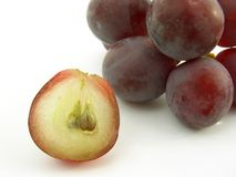 Grape. Fruits royalty free stock photo