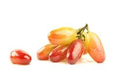 Grape. Isolated on white background Stock Image