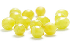 Grape berries Stock Photos