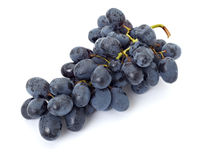 Grape berry Royalty Free Stock Photography