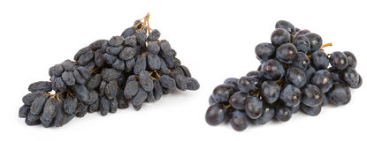 Grape and berry Stock Photos