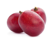 Grape berry Royalty Free Stock Images